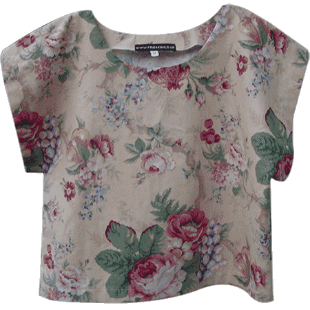 Kahlo Latin Blouse