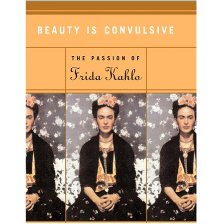 The Passion of Frida Kahlo