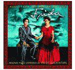 Frida, Music From The Motion Picture