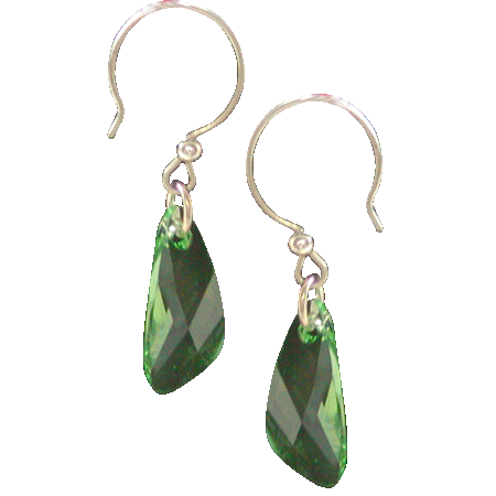 Hispanic Drop Earrings