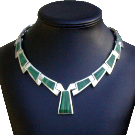Natural Necklace
