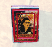 Frida Frame Wooden Box