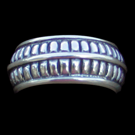 Peaceful Ring