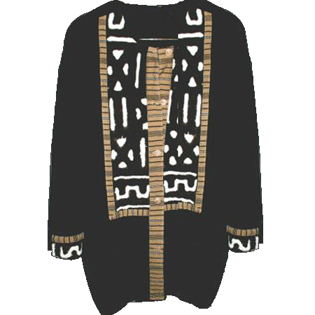 Traditional Guatemala Jacket
