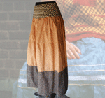 Frida Kahlo Fashion Skirts