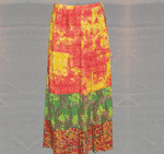 Mirasol Mexican Skirts