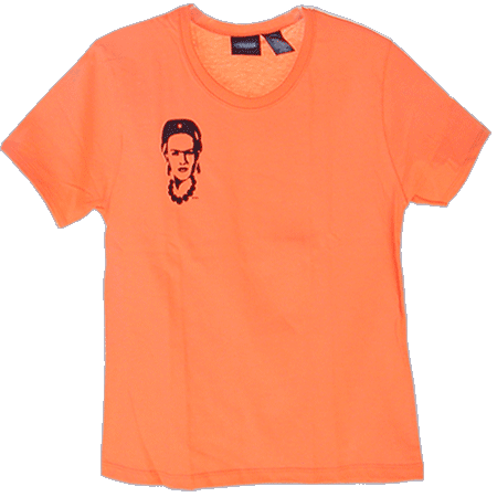 Frida Logo T-shirt