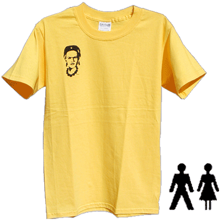 Frida Logo Men T-shirt
