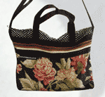 Frida Kahlo Canvas Bag
