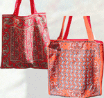 Coth Mesh Bags